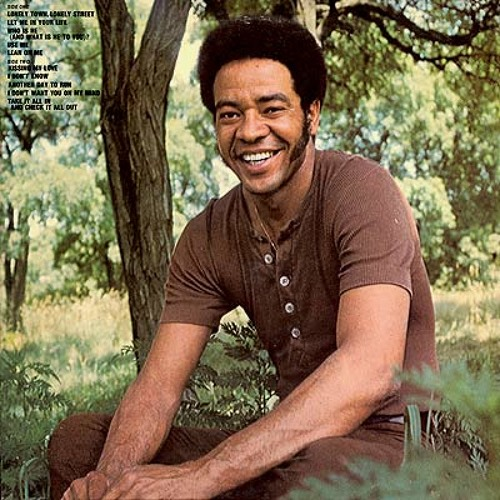Bill Withers - Make A Smile For Me (Trishes Edit)