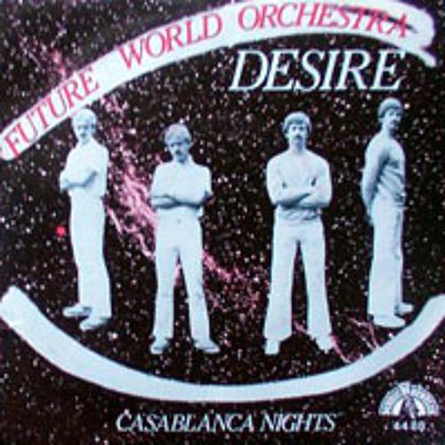 Desire - Future World Orchestra