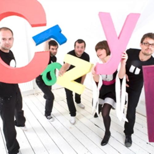 Crazy P  podcast Jan2010