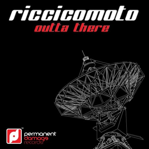 riccicomoto  - back and forward (sample extract)