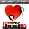 Lee Marrow feat. Ce Ce Houston - Baby, i need your love 2010 (Virtual Groove and Brazilian Playboys)