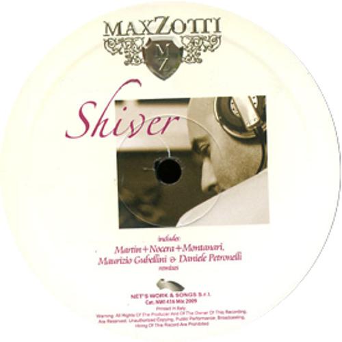 MAX ZOTTI_Shiver (Daniele Petronelli Rmx)