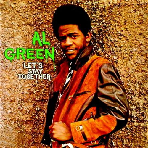 Al Green - Old Time Lovin