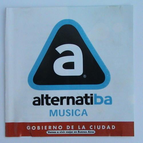 Urban Groove - 7 Turntables Part 4 Ciclo AlternatiBA - 1999