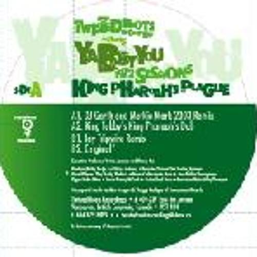 Yabby You - King Pharoah's Plague, DJ Garth & MRK Remix