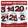 Raheem Devaughn - Slow Love (Slow Dance Remix)