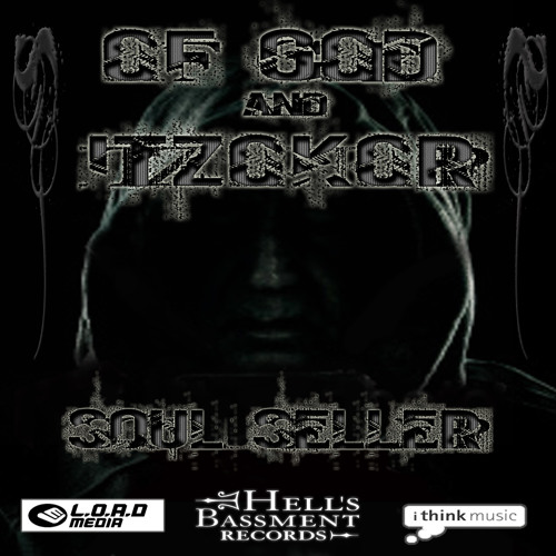 Itzokor & .Of God - Soul Seller