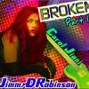 Jimmy D Robinson Presents CAROL JIANI BROKEN   [  Loverush Uk DUB ]