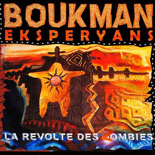 Boukman Eksperyans - Twoubardou Rasin