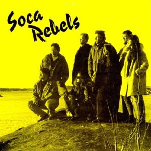 Soca Rebels - Farmor Sväng (Nani Wine)