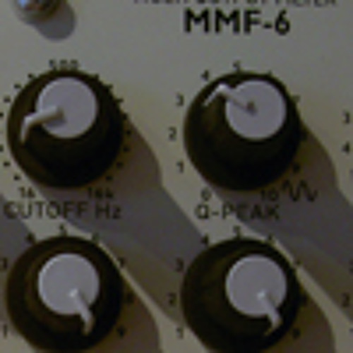 Cwejman MMF-6