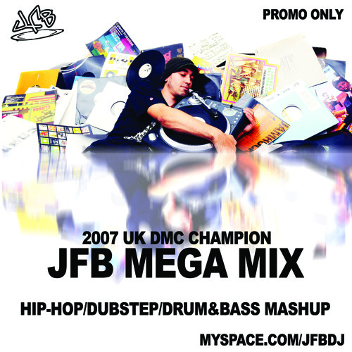 JFB Mega Mix