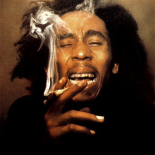 Bob Marley feat. Mc Lyte -  Jammin'