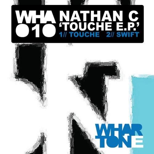 Nathan C - Touché