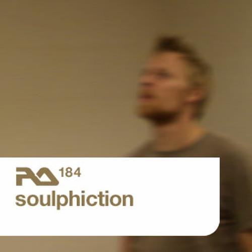 RA Podcast 184 - SoulPhiction