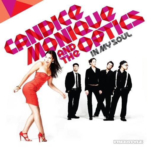09 Candice Monique & The Optics - Hypothetical