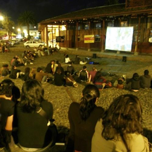 Amando la palabra Cine por Picóscar