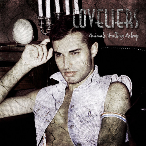 The Loveliers - Animals Falling Asleep (Dub Cut Version)