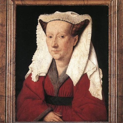 Portrait of Portraits