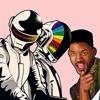 DJ Jazzy Jeff & The Fresh Prince x Daft Punk