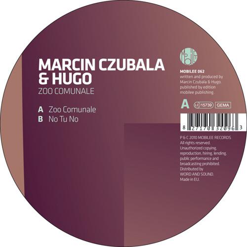 mobilee062 - Marcin Czubala & Hugo - Zoo Comunale