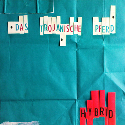 "tot (daantje & the golden handwerk version) - Hybrid 12"" E.P."