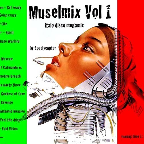 Muselmix1: Italo Disco Megamix