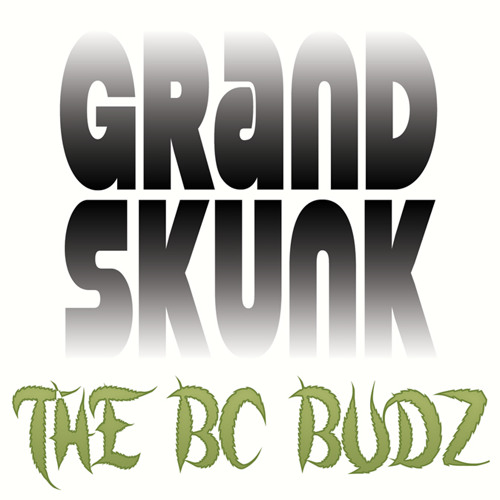 Grand Skunk by The BC BUDZ
