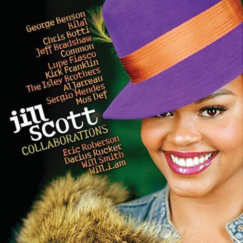 Jill Scott - Love Rain (Head Nod Mix feat. Mos Def)