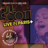 Jill Scott - The Fact Is (I Need You) (Live)