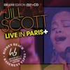 Jill Scott - Bedda At Home (Live)