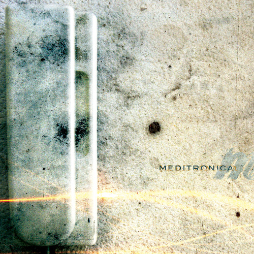 Meditronica - The Third Planet
