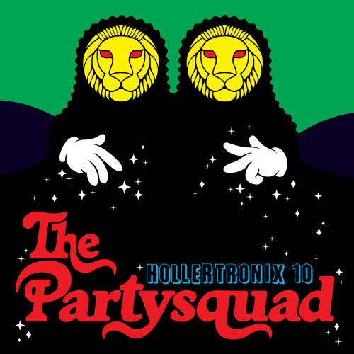The Partysquad - Murderer