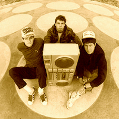 Beastie Boys - Ch Check It Out (ToBy Screamer Remix)
