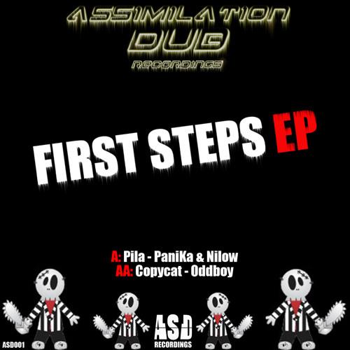 ASD001 - Pila 2 by PaniKa & Nilow - Free Download