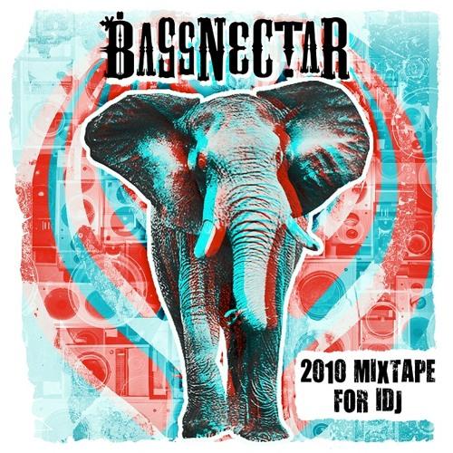 Bassnectar - IDJ Mixtape [2010]