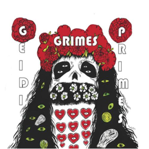 Grimes - Rosa