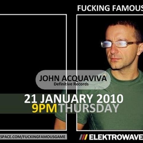 FuckingFamousRG117 by John Acquaviva (21-01-10)