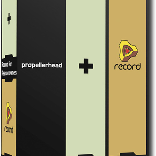 REASON and RECORD Fanatics