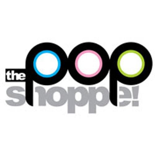 The POP Shoppe!