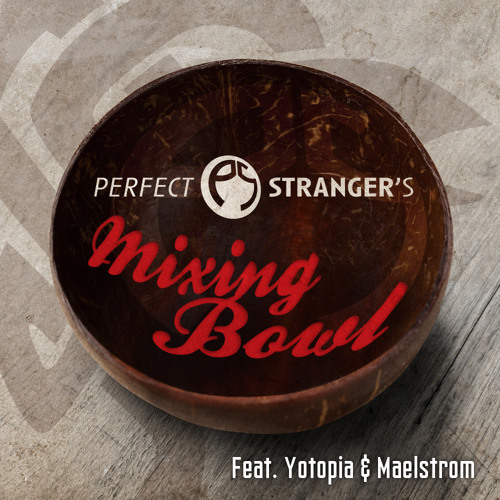 Maelstrom - As It Should Be ( Perfect Stranger remix )
