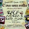 CERA UNA VOLTA a Padova 08.01.2010 Ralf dj set