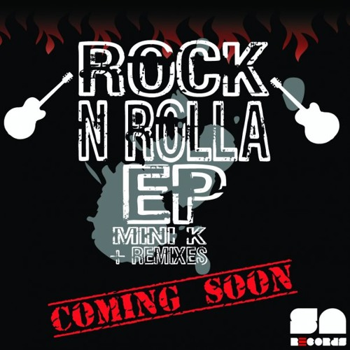 Mini K - Rock N Rolla - RedSquad Remix