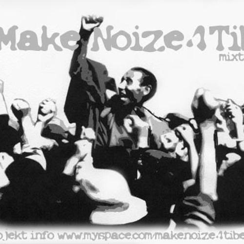 4 Vocalists MCs to Raise Voice for Tibetan Freedom