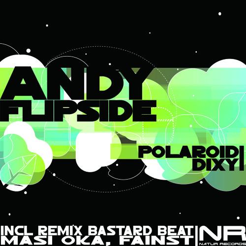 Andy Flipside - Dixy (Fainst Remix)