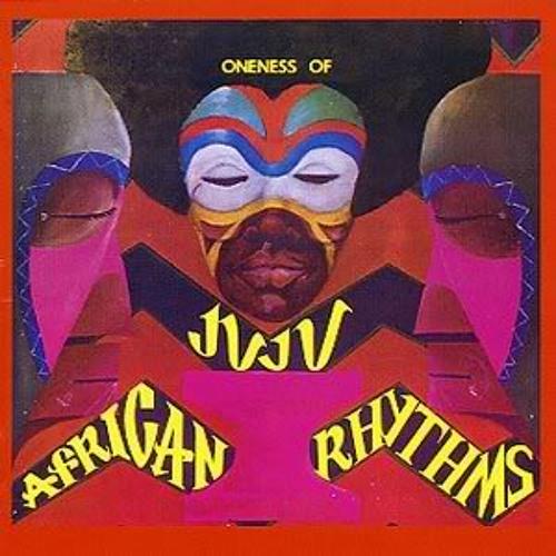 African Juju - Oneness (New Rozecan Rhythm Edit)