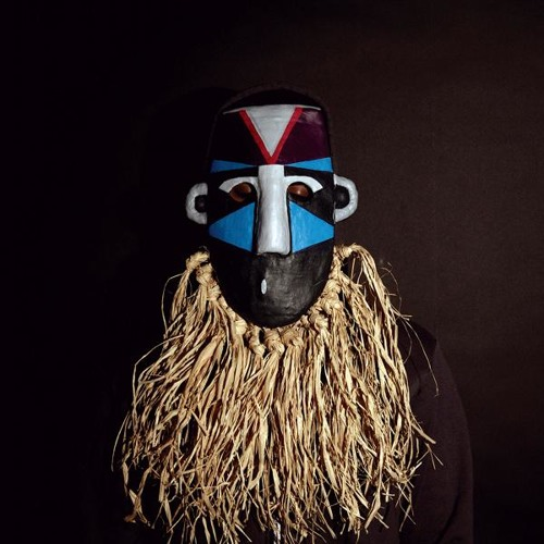 SBTRKT -Soundboy Shift