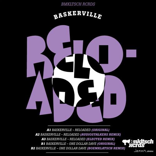 Baskerville - One Dollar Dave (Boemklatsch Remix) FREE 320