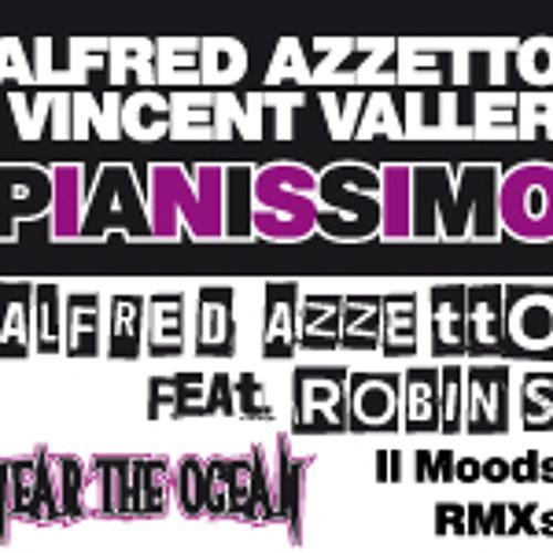 Alfred Azzetto feat Vincent Valler - Pianissimo (Versione Originale)