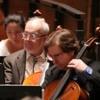 Telemann's Viola Concerto Excerpt Binaural